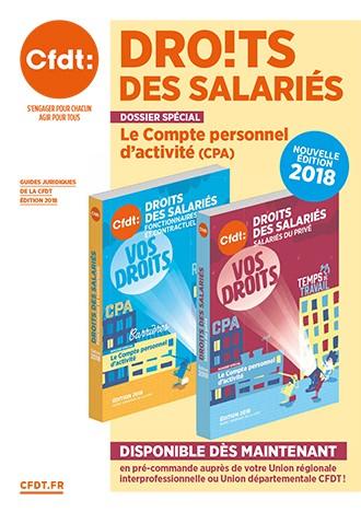 droit des salaries prime d'activité