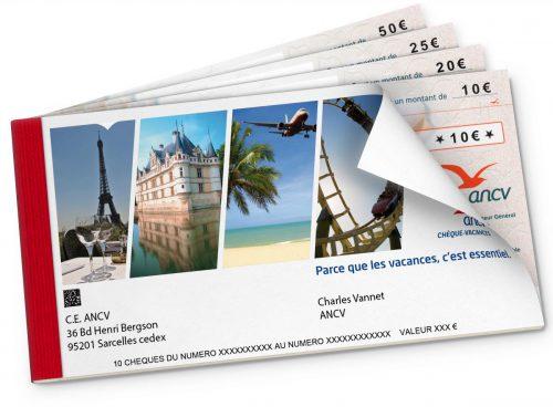 Je suis fonctionnaire stagiaire, ai-je droit aux chèques-vacances ?